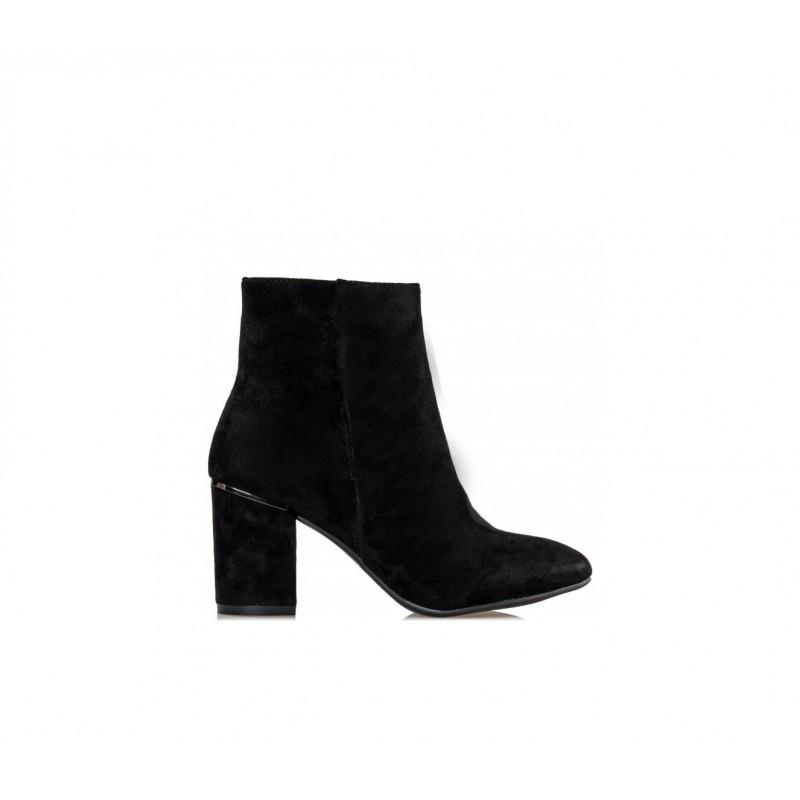 V17-12161 black envie shoes