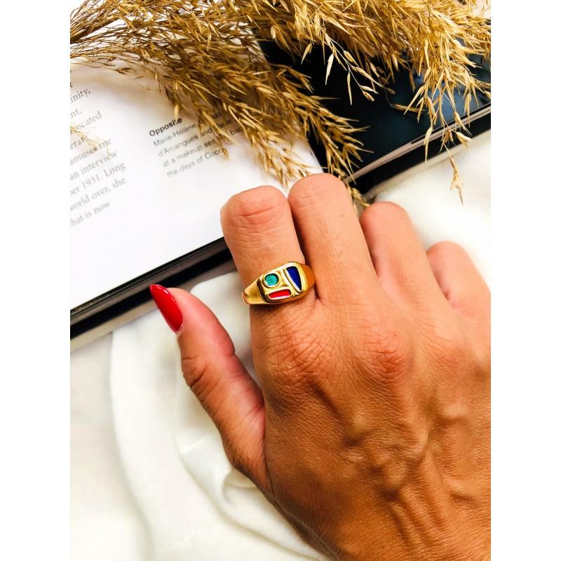 Bentu De Soli Color kymata jewels