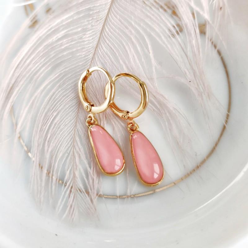 Spring Drop earrings macomo