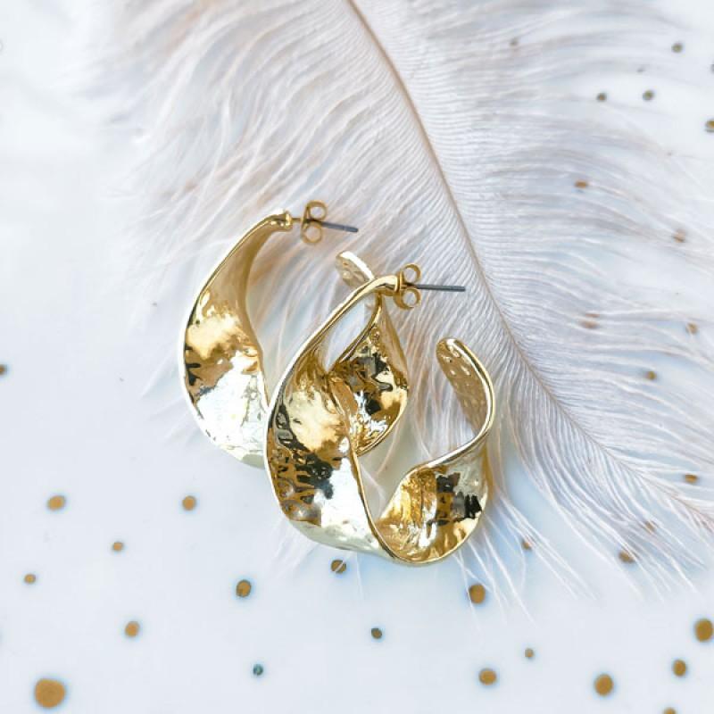 Castille earrings macomo
