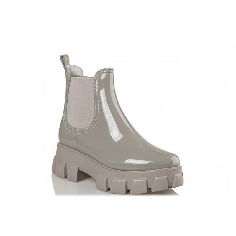 V22-14024 grey envie shoes