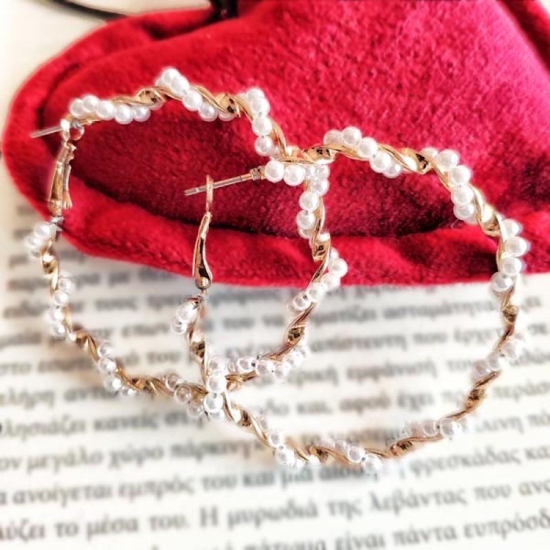 Emmeline earrings macomo