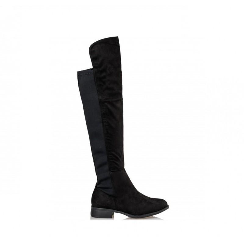 V15-10843-34 black envie shoes