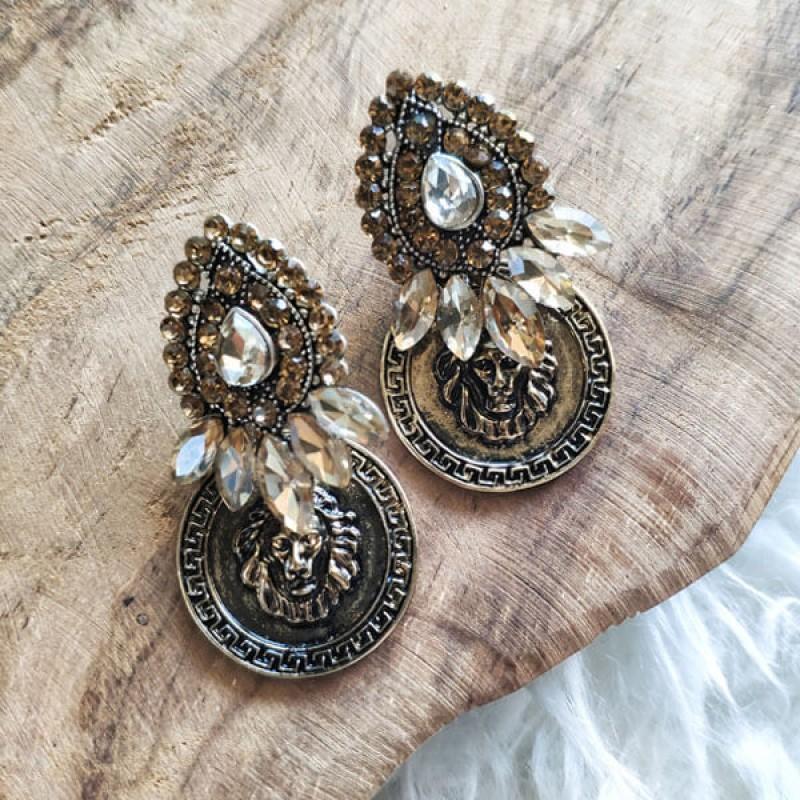 Marianna earrings macomo