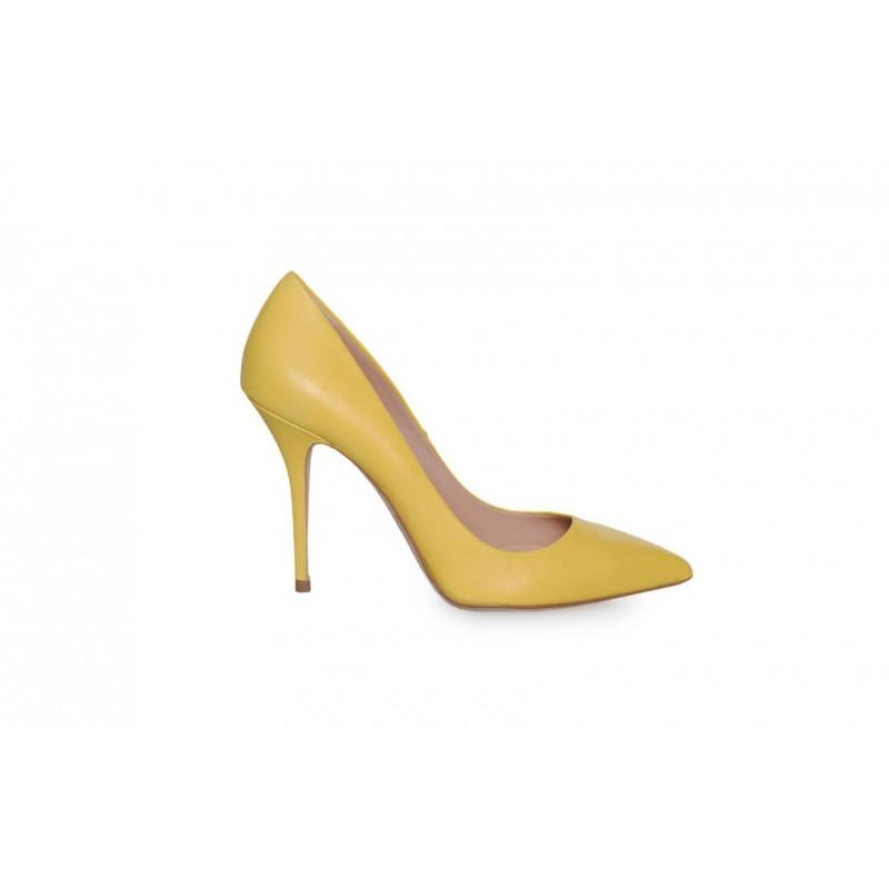 100400 yellow Mourtzi