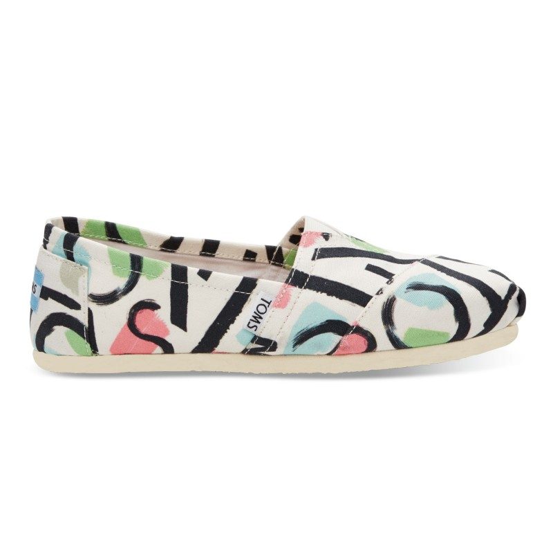 10004999 white canvas abstract Toms