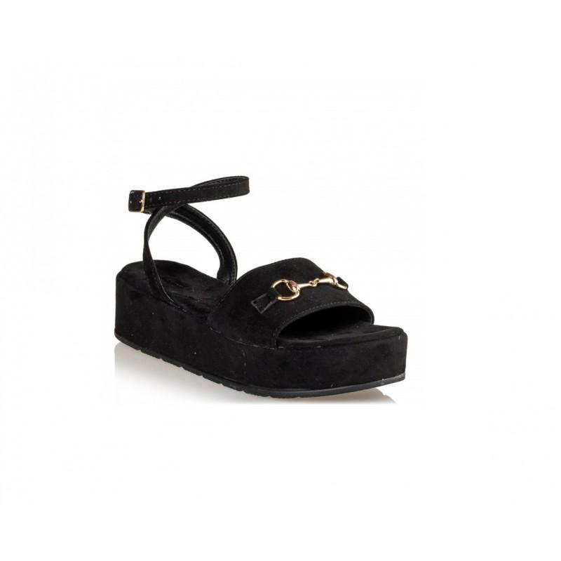 V21-13071 black envie shoes