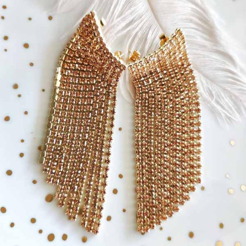 Adabelle earrings macomo