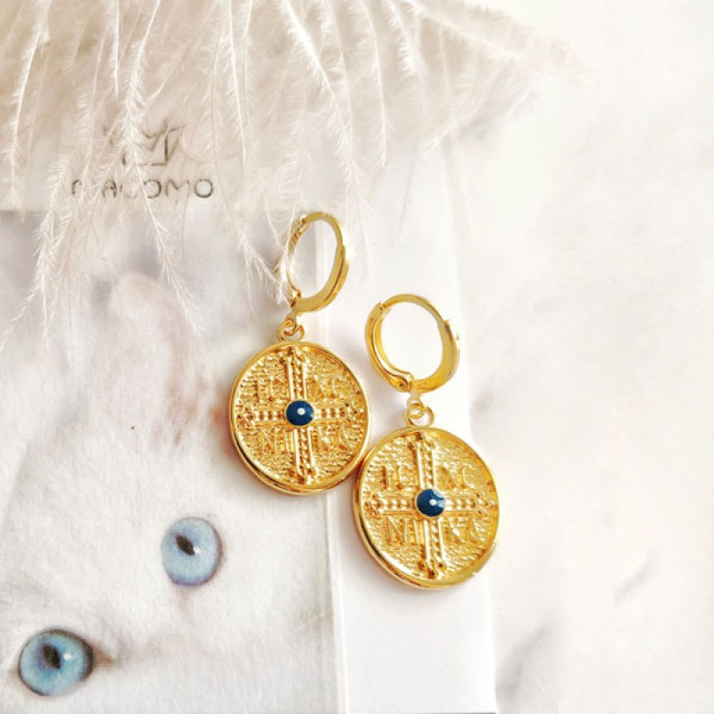 Trinity earrings macomo