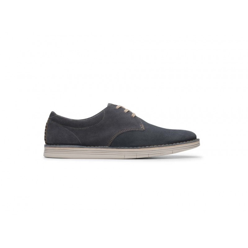 FORGE VIBE STORM SUEDE CLARKS