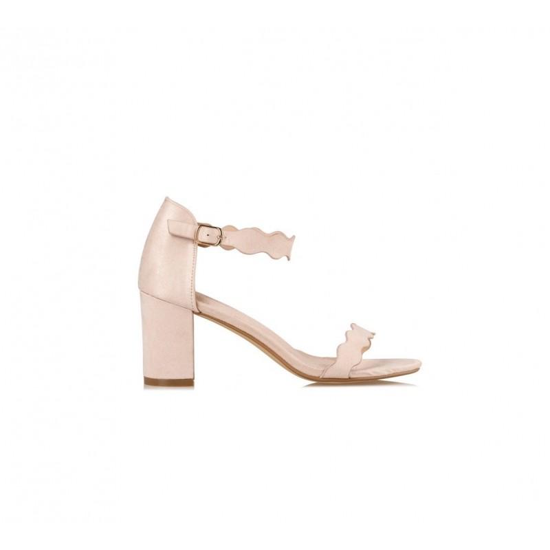 V42-09533-90 nude envie shoes