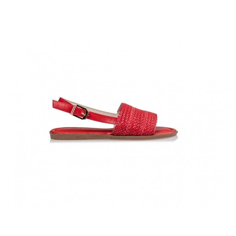 V42-11225-30 red envie shoes