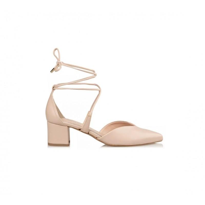 E02-11072-36 nude envie shoes