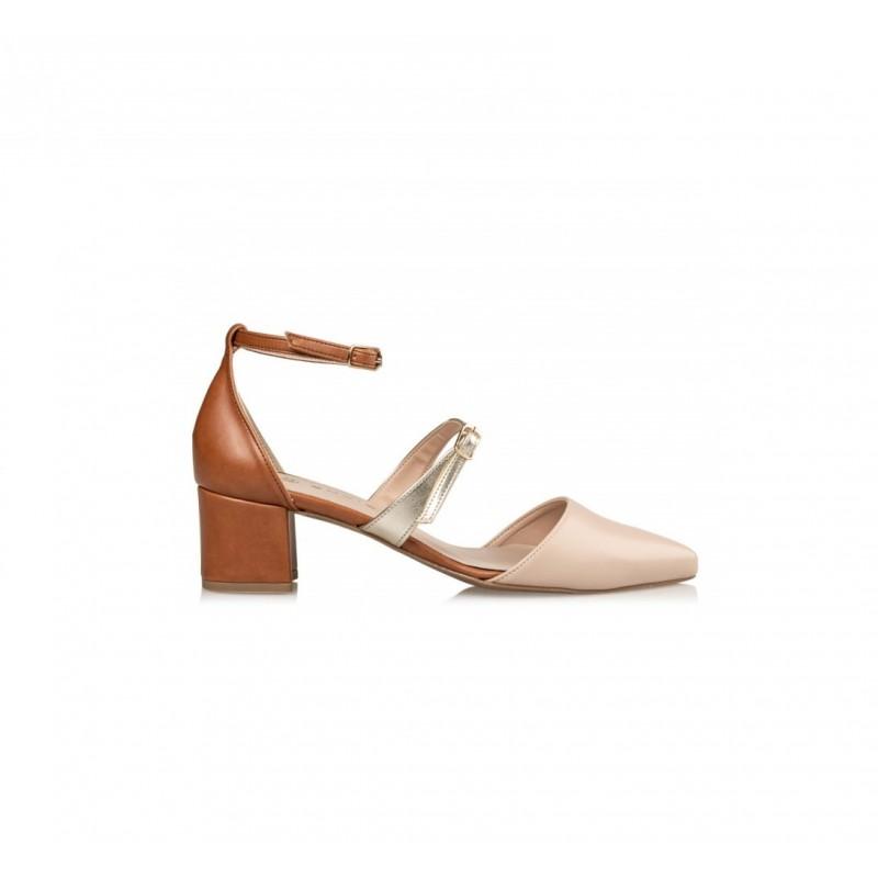 E02-11074-36 nude envie shoes
