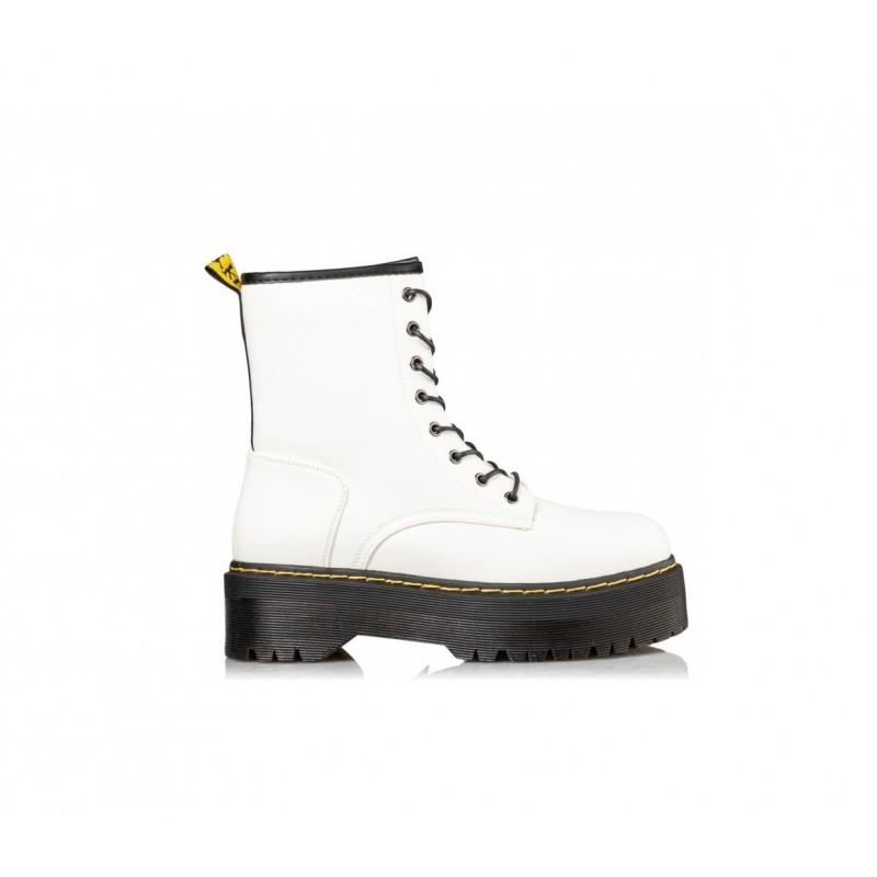 V58-14118 white envie shoes